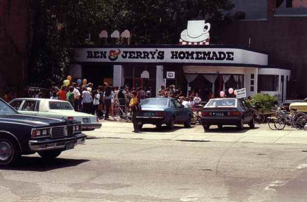 FreeConeDay1979