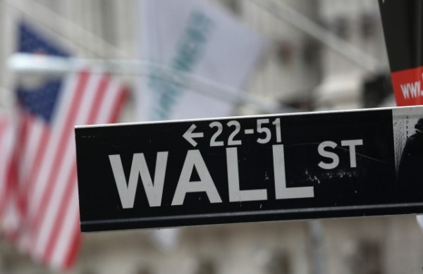 Five Years After Start Of Financial Crisis, Wall Street Continues To Hum
